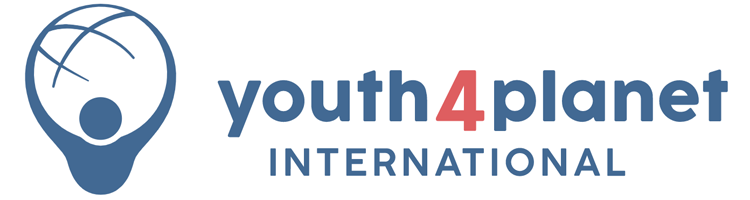 youth4planet logo